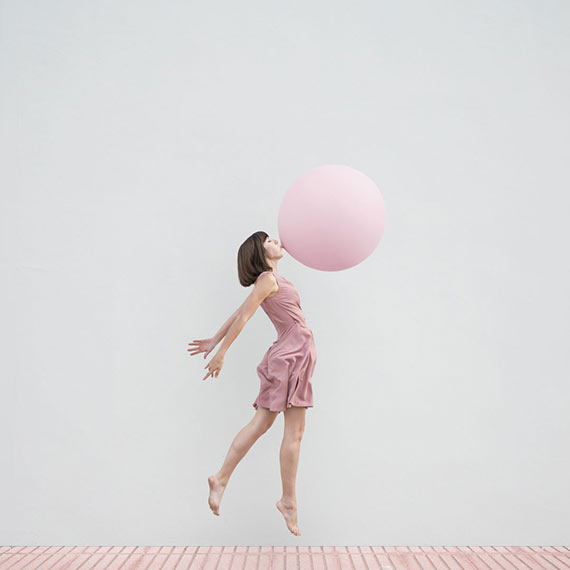 Daniel Rueda - Bubble Art Photography