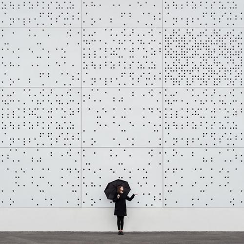 Daniel Rueda - Digital Rain Art Photography