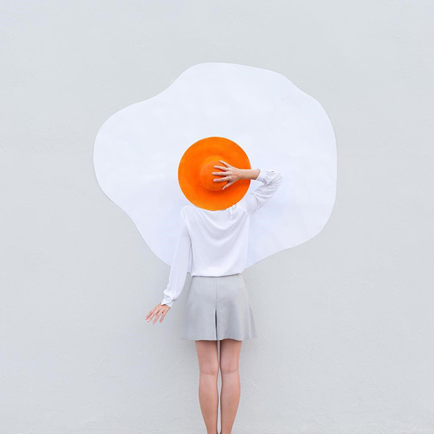 Daniel Rueda - eggs Art Photography