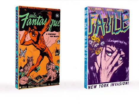 Faile Artwork