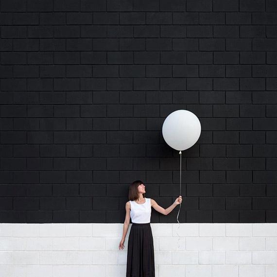 Daniel Rueda - Black and White Photography