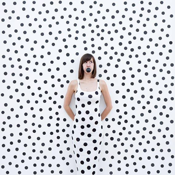 Daniel Rueda - Dots Art Photography