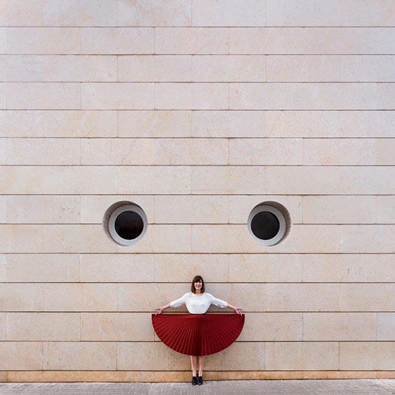Daniel Rueda - Photography I See Faces
