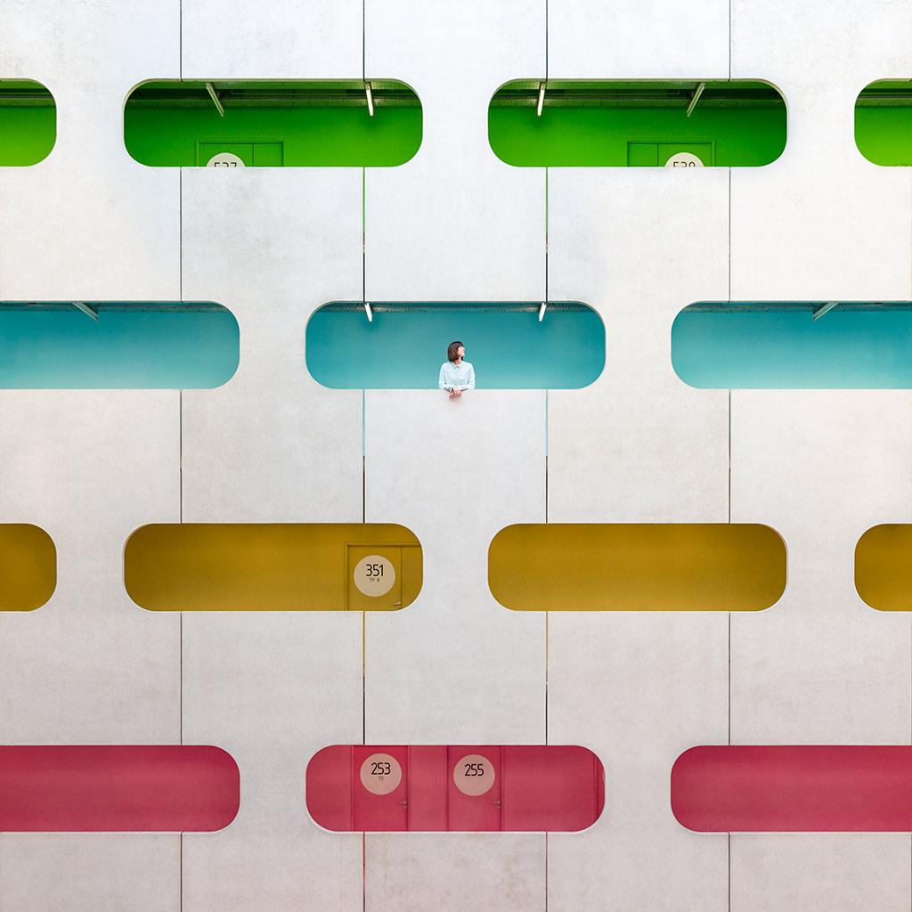 Daniel Rueda - Wonder wall Art Photography