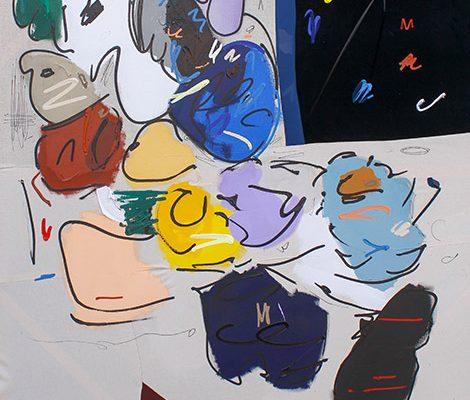 Jonni Cheatwood Art - I Hate Cherries