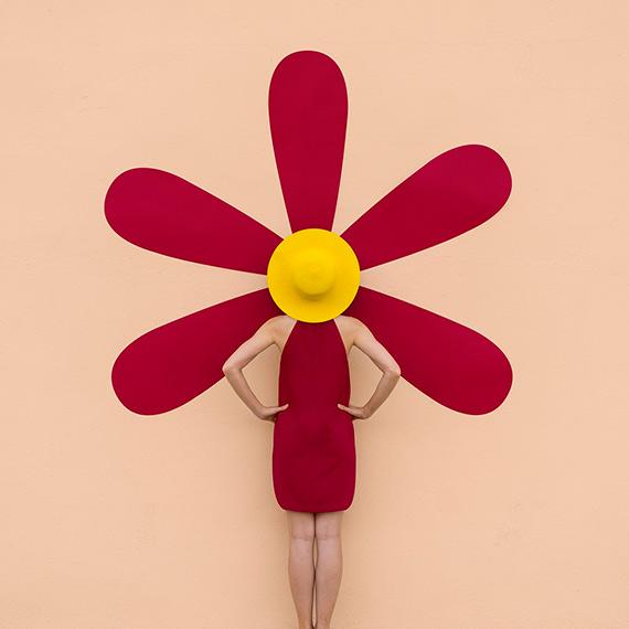 Daniel Rueda - Flower Power
