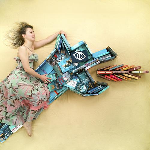 photography artwork by Elizabeth Sagan