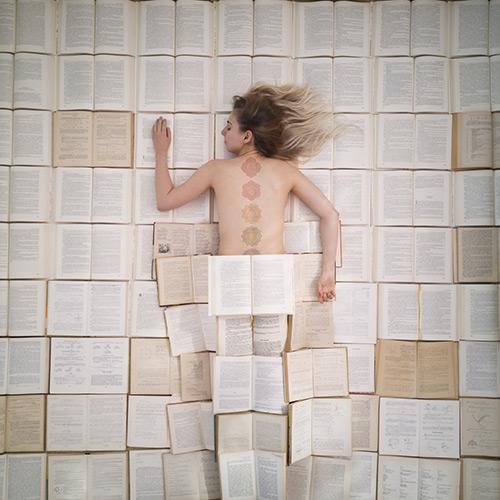 Elizabeth Sagan - Exclusive art photography